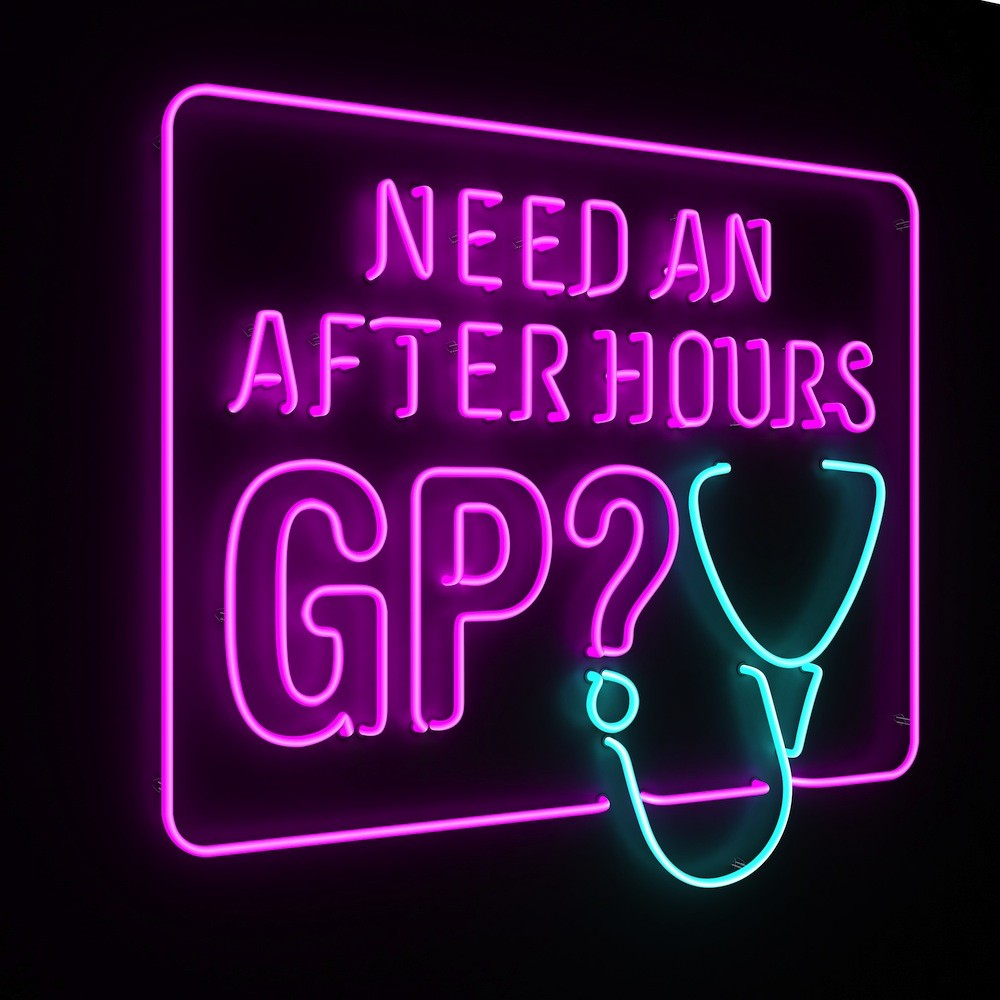 GP After Hours